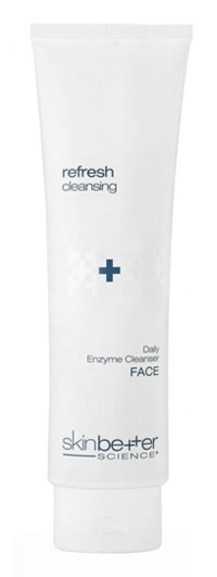 Daily Enzyme Cleanser FACE